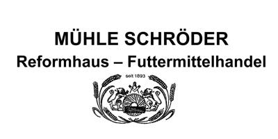 Reformhaus, Mühle & Futtermittelhandel