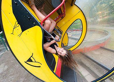 Luna Loop - Funpark