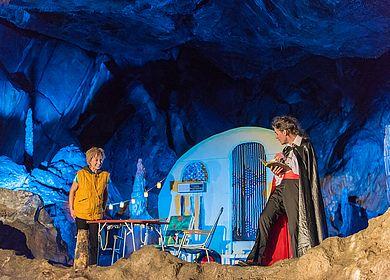 Höhlentheater