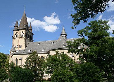 Herz - Jesu - Kirche
