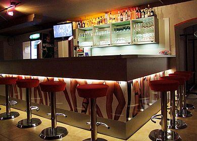 Klubhaus - Bar
