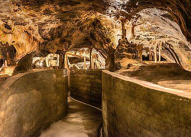 Hermannshöhle