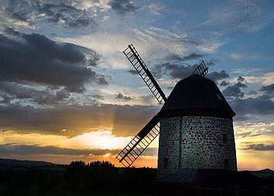 Warnstedter Mühle