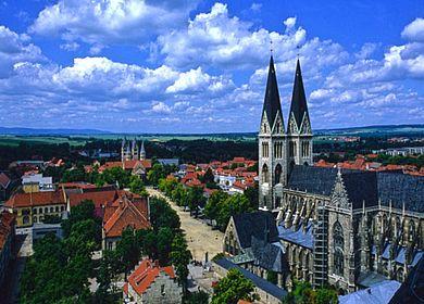 Dom Liebfrauenkirche