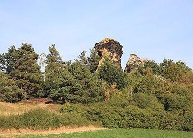 Königsstein - Westerhausen