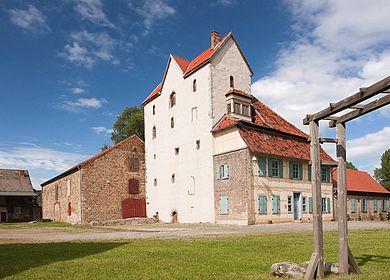 Kloster Wendhusen