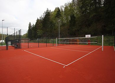 Sportanlage Altenbrak