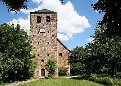 Evangelische Kirche in Thale