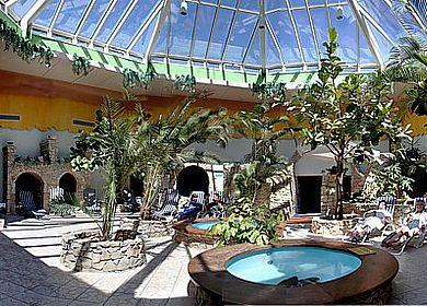Ligurischer Garten