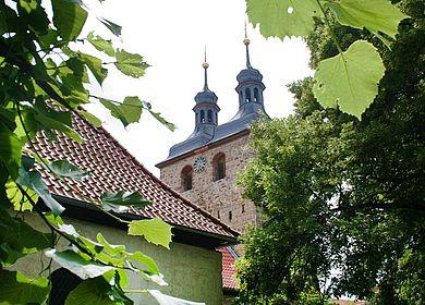 St. Stephani Kirche