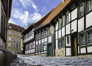Altstadt Blankenburg